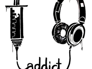 Clinical Diagnosis of Music Addiction