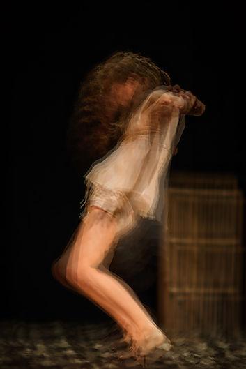 Ricardo León | Antares, Danza Contemporánea