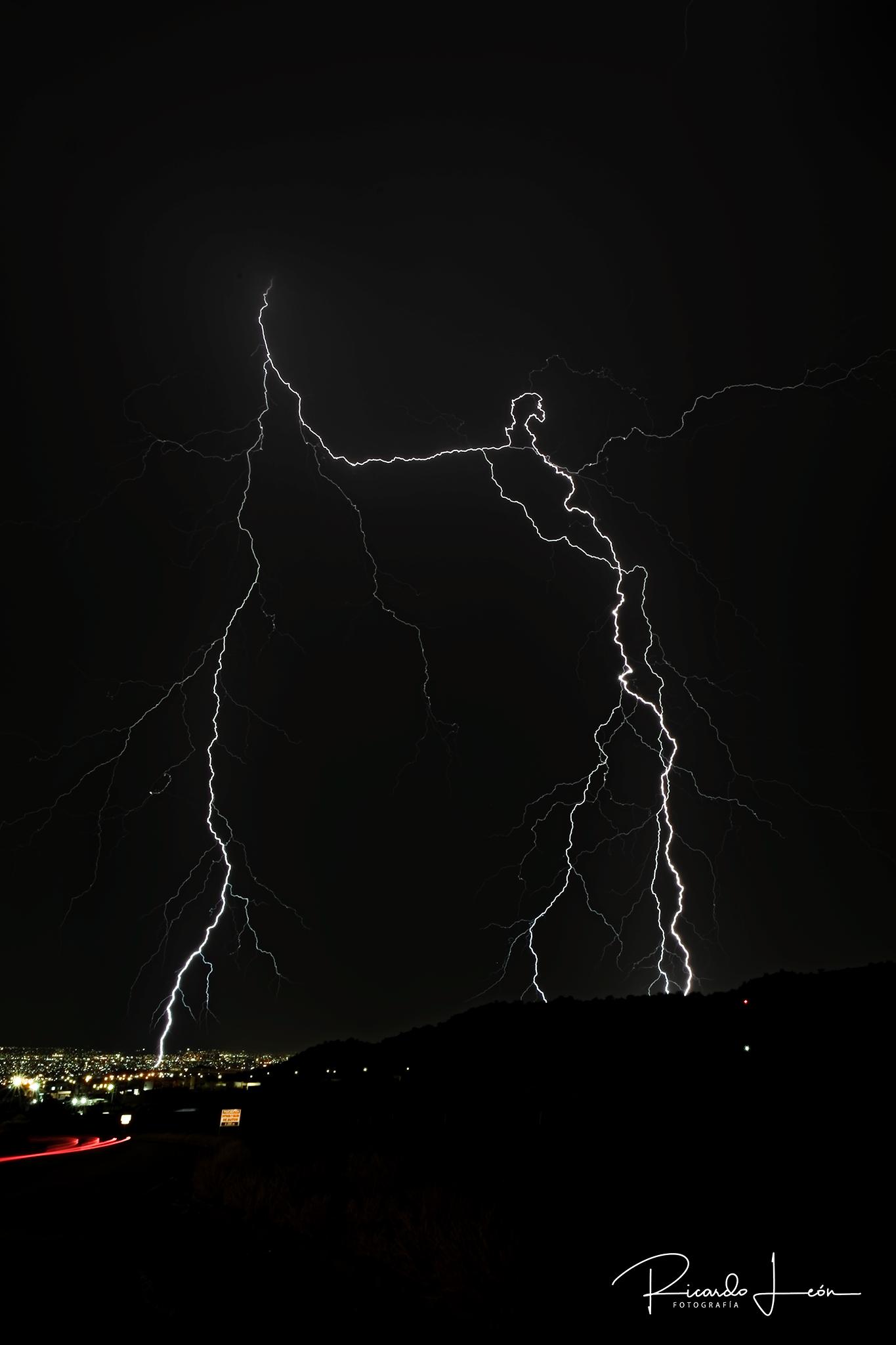 Copyright © Ricardo León 2019