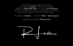 Copyright © Ricardo León 2020