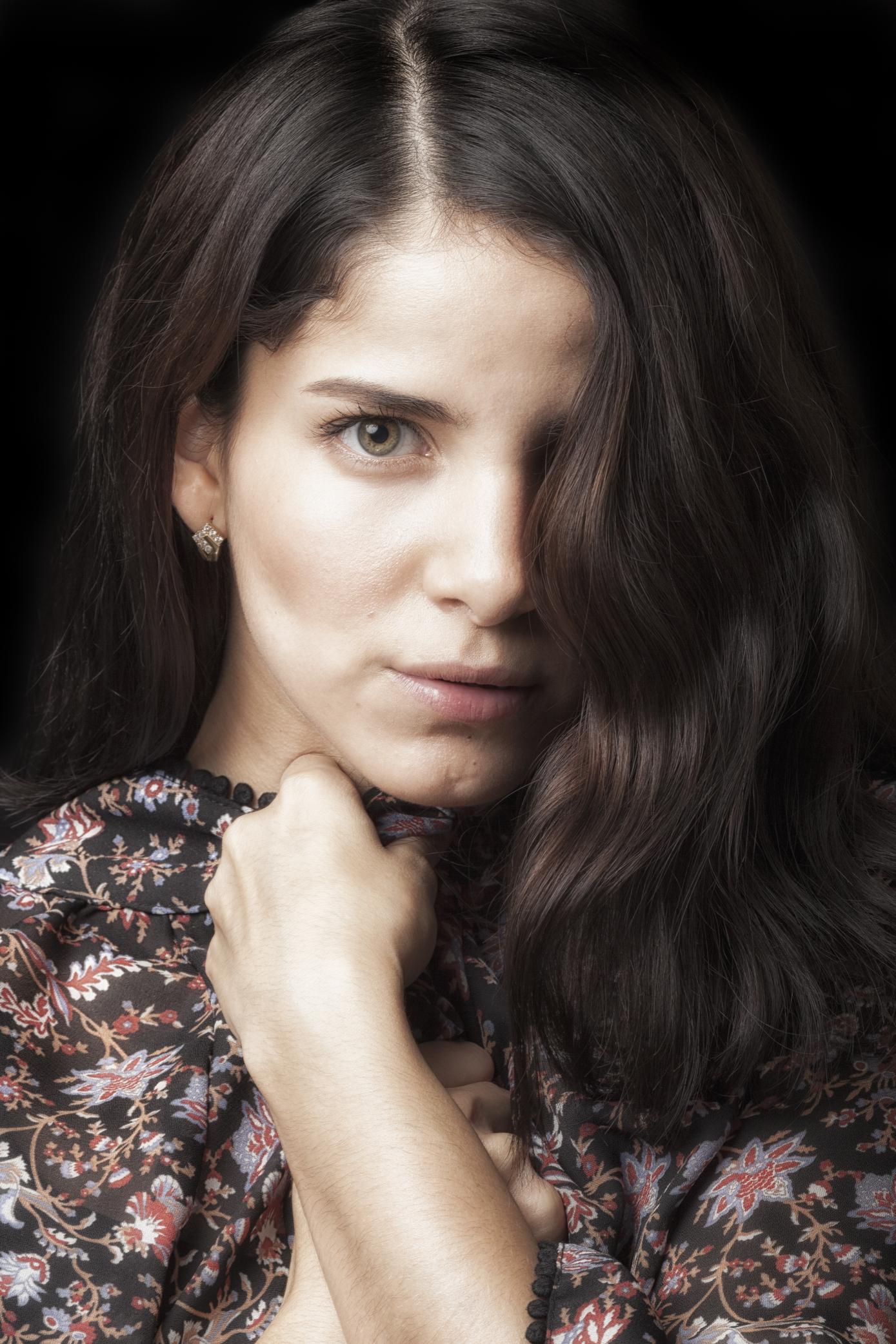 Gabriela Armenta