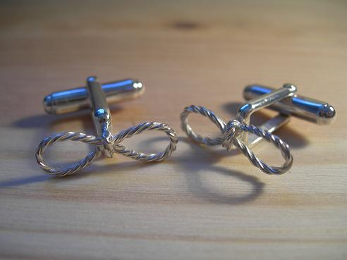 Mens Jewellery - Cufflinks