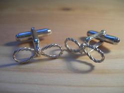 Mens Jewellery - Cufflinks