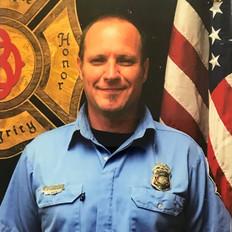 Fire Marshal Ben Hirschi 2002-2018
