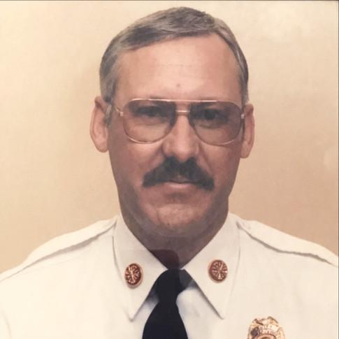 Chief Parley Wynn