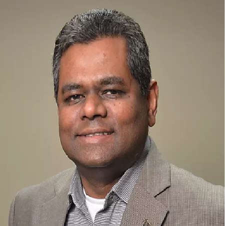 Dr. Milu Islam - Executive Coach (Missouri)