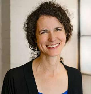 Valerie Barber - Senior Consultant, Human Performance & Mindfulness