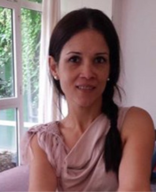 Zaida Mejía - Consultant, Creative Arts