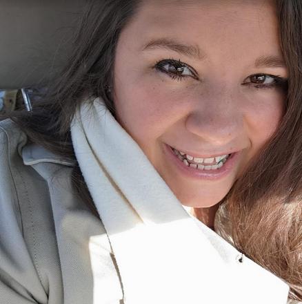 Natalie Ottinger - Office Coordinator
