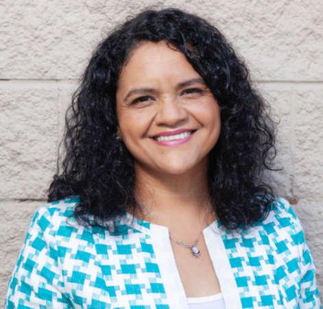 Zulma Berenice, VCPAC - Global Coach Lead