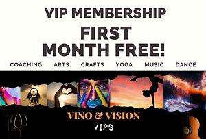 VIP Membership - FREE 1ST Month.png