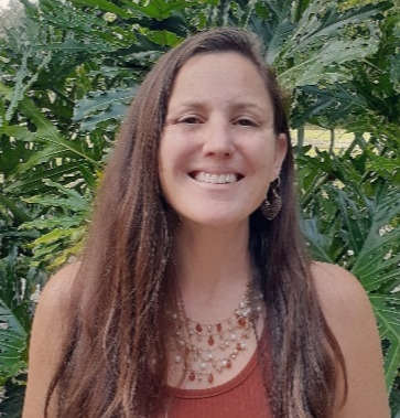 Jessica Ojeda - Assistant Coach (Florida)