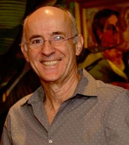 Moacyr Marchini - Senior Consultant, Creative Music & Mindfulness
