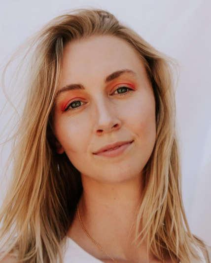 Makenna Burton - Senior Consultant, Creative Arts & Digital Media
