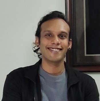 Sherwin Michaels, Associate Coach - Asia-Pacific (Malaysia)
