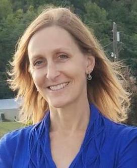 Natalie Gensits - Communications Specialist