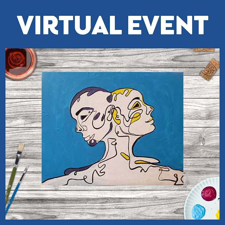 Finding Your Positive Self (Virtual Event)