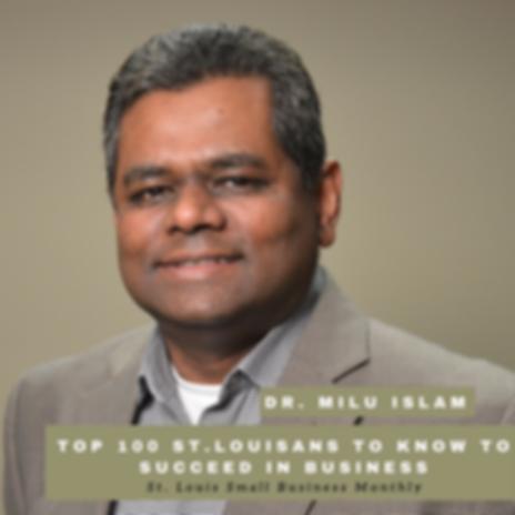 Milu Islam