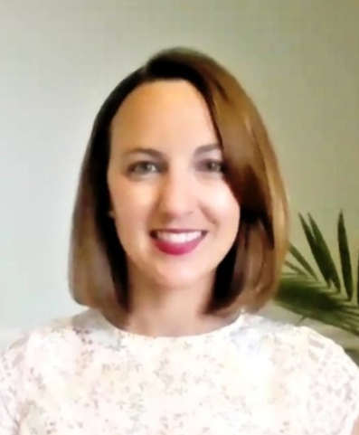 Amy Friederich - Senior Consultant, Human Performance & Mindfulness