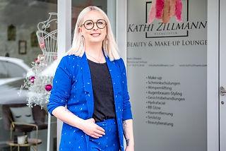 Kathi Zillmann