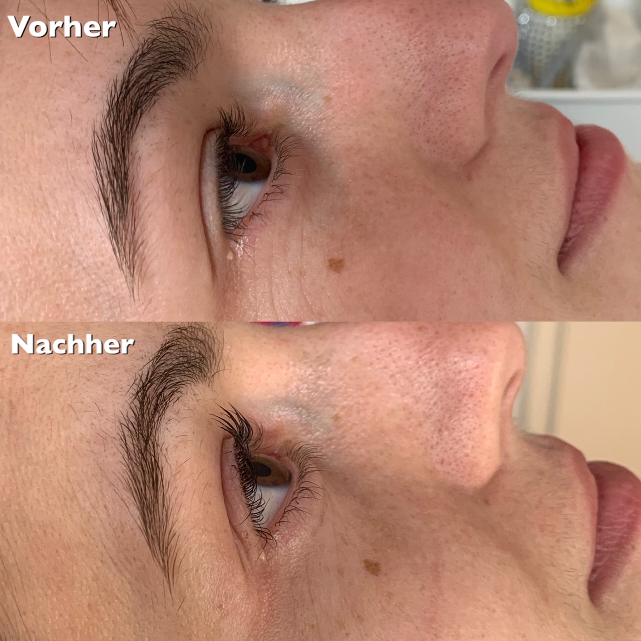 Lash Lifting Bern