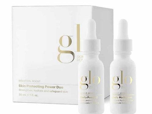 Skin Protecting Power Duo