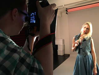 Making of – Editorial Denim & Body Shooting