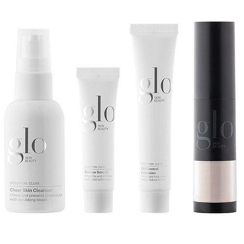 Hautpflege Set Unreine Haut / Akne