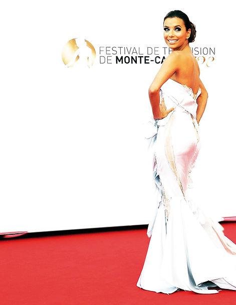 Parfums Montana Paris, Festival de Télévision de Monte-Carlo, TV Festival of Monte-Carlo