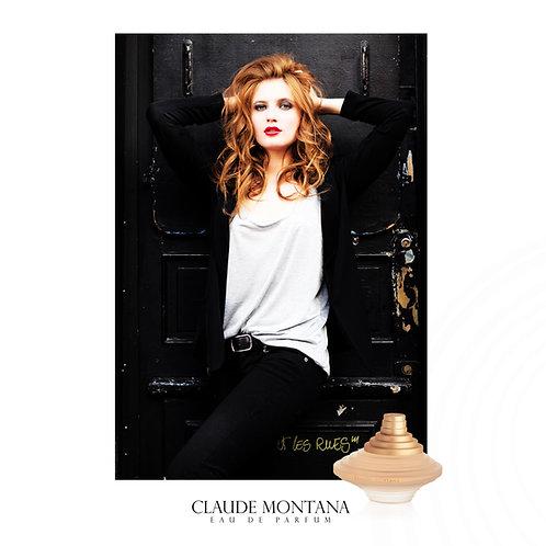 CLAUDE MONTANA