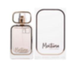 Parfums Montana Paris, Eau de Parfum pour Femme Montana 80