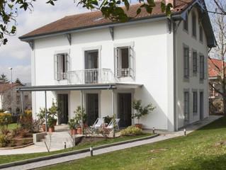 Rehabilitacion de vivienda en la Cavada, Cantabria