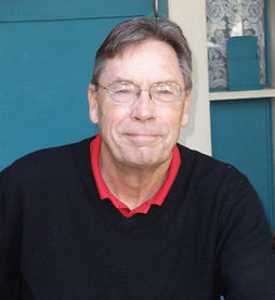 Larry Houlgate