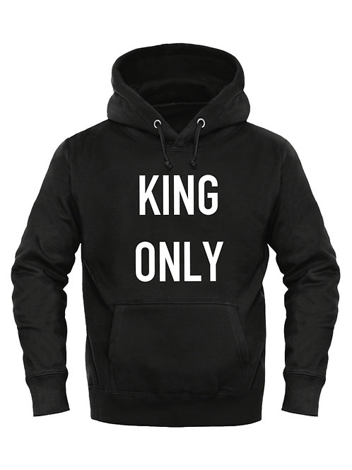 KING ONLY Hoodie