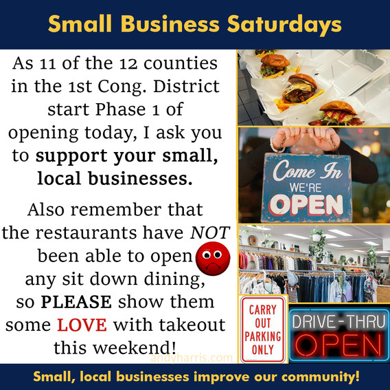 Small Business Saturday 9