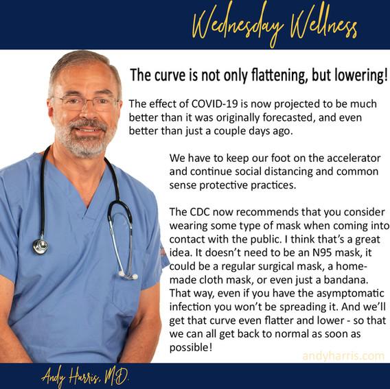 Wednesday Wellness 4