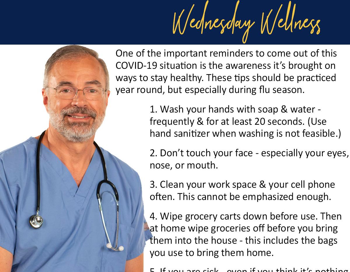 Wednesday Wellness 3