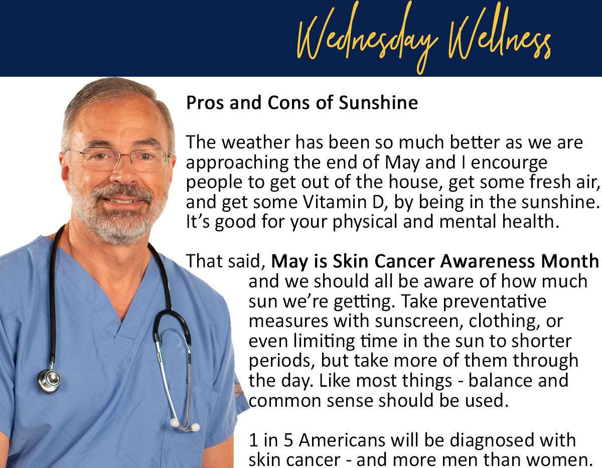 Wednesday Wellness 10