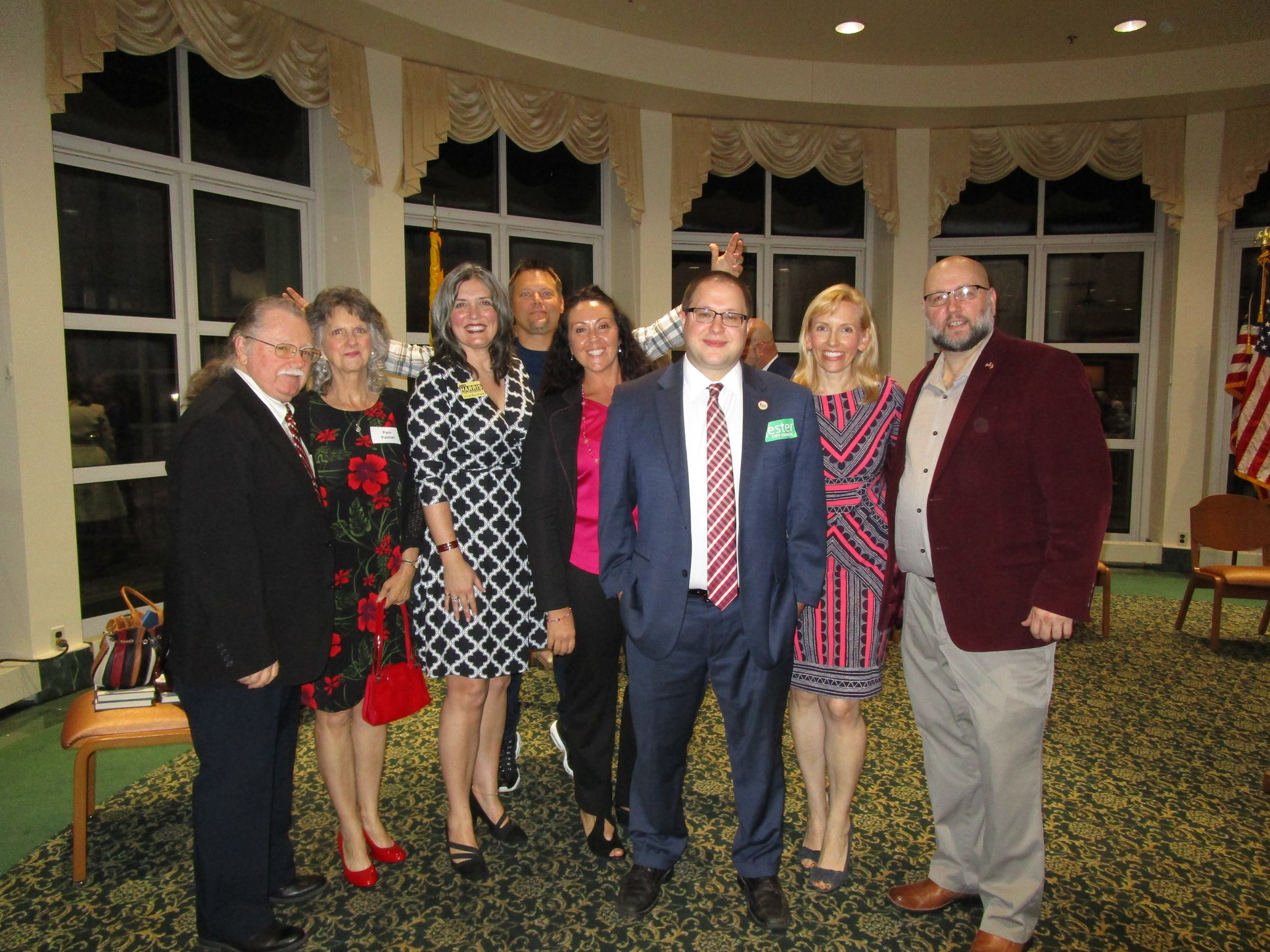 Wicomico RCC Lincoln Day Dinner