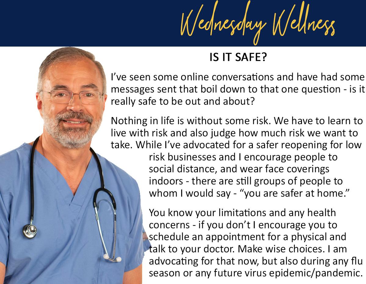 Wednesday Wellness 9