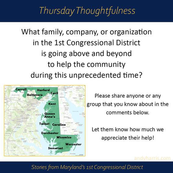 Thursday Thoughtfulness 2
