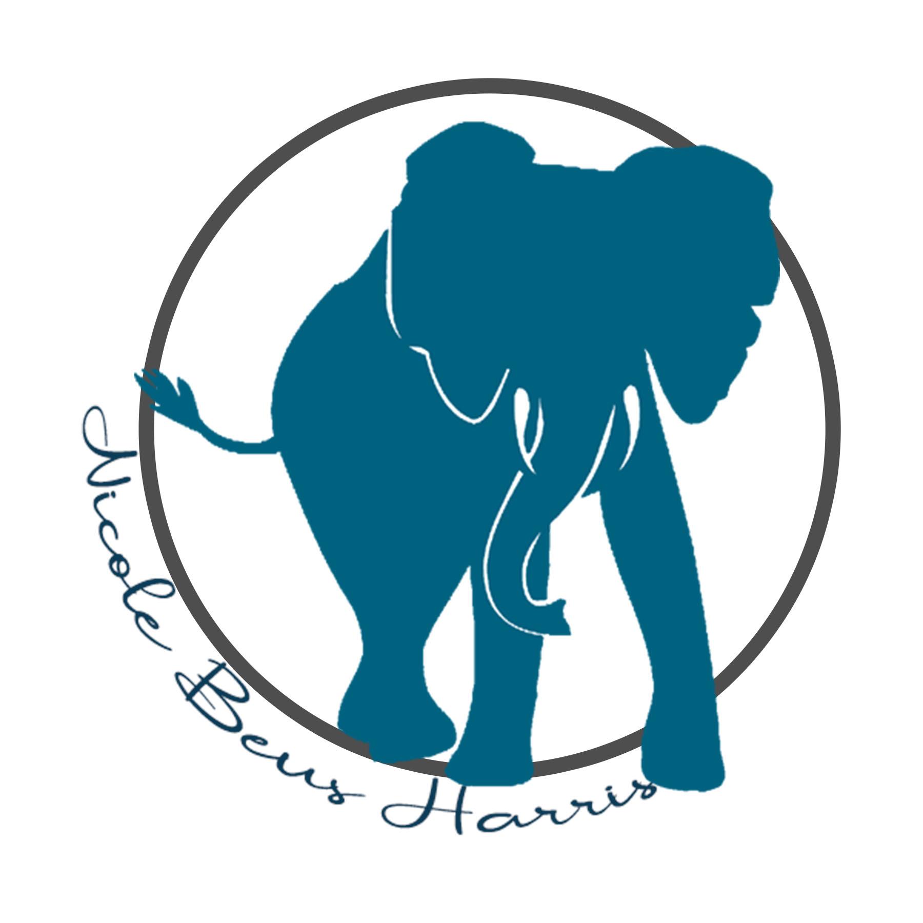 Nicole Beus Harris logo