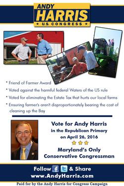 Facebook Campaign Graphic