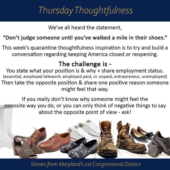 Thursday Thoughtfulness 6