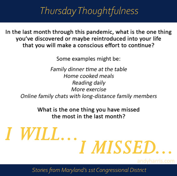 Thursday Thoughtfulness 5