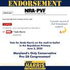 NRA Endorsement