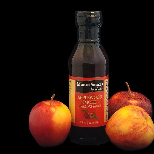 Applewood Smoke Grilling Sauce