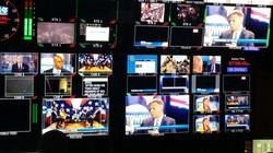 TV News Coverage