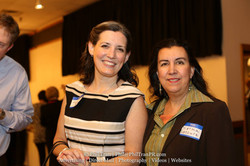 W/Candidate Norma Secoura