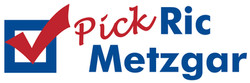 Metzgar Branding (Logo)